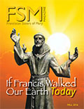 FSM Magazine   Franciscan Sisters of Mary